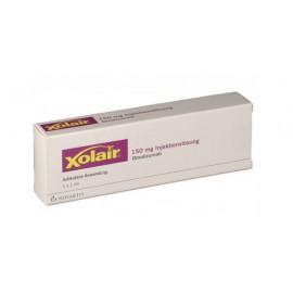 Изображение товара: Ксолар Xolair 150 мг/1 готовый шприц