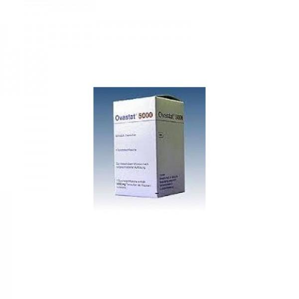 Овастат Ovastat 5000 Mg/ 1 Шт.