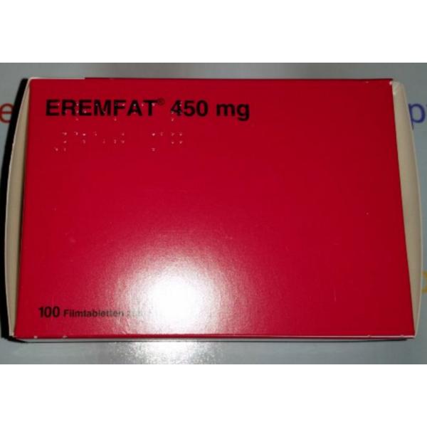 Эремфат Eremfat 450/100 шт