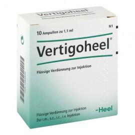Изображение товара: Вертигохель Vertigoheel 100 шт