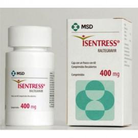 Изображение товара: Исентресс Isentress 100MG / 60Шт