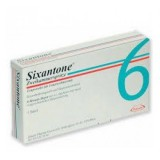 Лейпрорелина ацетат (Сиксантон Sixantone) 1 шт